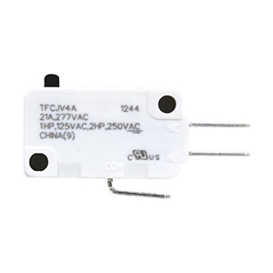Picture of Microwave Switch for Part # 28QBP0492