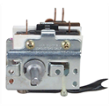 Oven Thermostat for GE Part # WB20K5031 (ERWB20K5031)