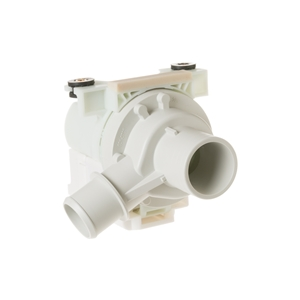 Picture of General Electric Washing Machine Drain Pump Part # WH23X10040