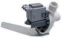 Washer Water Pump for GE Part # WH23X10013 (ERWH23X10030)