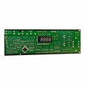 Samsung Oven Control Board Part # OAS-AG2-02