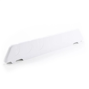 Picture of Dryer Baffle (Short) for Whirlpool Part # WP33001755