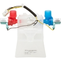Whirlpool Water Valve Assy  Washer Part # WPW10144820