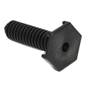 Whirlpool Leveling Leg Blk Part # 7101P507-60