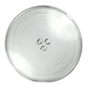 "Whirlpool Tray Cook Round 12""  Microwave Part # WPW10337247"