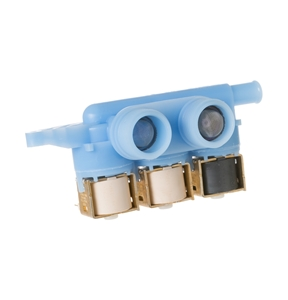 Picture of GE Washer Water Inlet Valve Part # WH13X22720