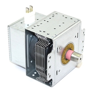 Picture of LG Magnetron Part # 6324W1A001E