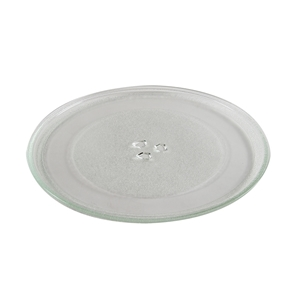 Picture of LG Microwave Glass Tray Part # MJS47373302
