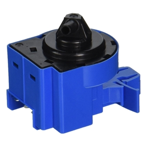 Picture of Samsung Washer Water Level Pressure Control Switch Part # DC96-01703G
