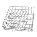 Frigidaire Lower Dish Rack Assembly Part # 154866902