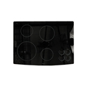 Whirlpool Cooktop Part # W10048390