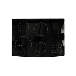 Picture of Whirlpool Cooktop Part # W10048390