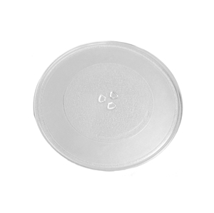 "Picture of LG Glass Microwave Tray Round 14.5"" Part # MJS47373301"
