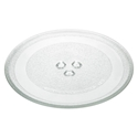 LG Microwave Glass Tray Part # MJS63771901