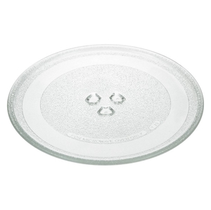Picture of LG Microwave Glass Tray Part # MJS63771901