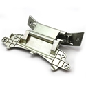 Whirlpool Door Hinge Assy  F/L Washer Part # WP8183202