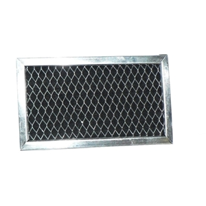 Picture of Whirlpool Microwave Charcoal Filter Part # W10892387