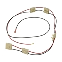 Frigidaire Ignitor Harness Part # 316580615