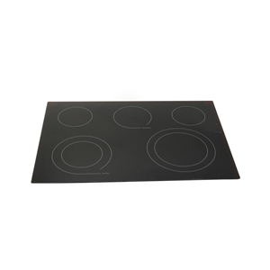 Picture of Frigidaire Glass Smoothtop Cooktop Assembly Part # 139033802