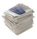 """General Electric 15"""" Universal Compactor Bags (75 Pack) Part # WX60X75"""