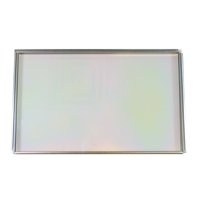 Picture of General Electric Inner Door Glass Window Pack Part # WB56T10105