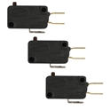 Whirlpool Microwave Switches Part # 4375335
