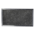GE Microwave Charcoal Filter Part # JX81A