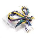 Whirlpool Dishwasher Wiring Harness Part # W10496098