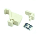 Whirlpool Microwave Element Support Part # WPW10204461