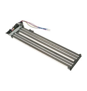 Picture of GE Zoneline PTAC Heater Assembly Part # WP70X20720