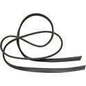 Whirlpool Dishwasher Door Seal Part # WP9743590