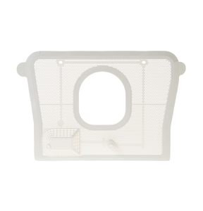 Picture of General Electric Dishwasher Filter Gasket Assembly Part # WD22X10019