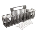 Whirlpool Dishwasher Silverware Basket Part # 3384587