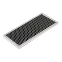 Whirlpool Microwave Charcoal Filter Part # W10834227
