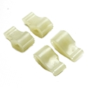 Washer Agitator Dogs (4 Pack) for Whirlpool Part # 3366877