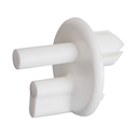 Refrigerator Shelf Support for Frigidaire Part # 240350802