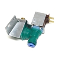 Refrigerator Water Inlet Valve Single Coil for Whirlpool Part # WPW10394076