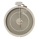"""Range Cooktop Dual Radiant Surface Element (9"""") for GE Part # WB30T10133"""