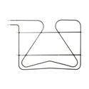 General Electric Oven Bake Element Part # WB44T10104