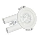 Washer Drain Pump for Whirlpool Part # 27001233