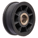 Idler Wheel & Bearing for Speed Queen Part # D510142P