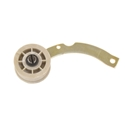 Speed Queen Idler Lever & Wheel Assembly  510158