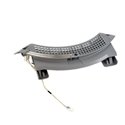 Samsung Dryer Filter Guide Assembly Part # DC97-17978A
