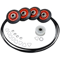 Dryer Repair Kit for Whirlpool Part # 2015