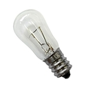 Refrigerator Dispenser Light  Bulb 12V 6W for GE Part # WR02X10675