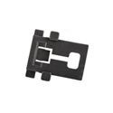 Dishwasher Rack Positioner for Whirlpool Part # W10418323