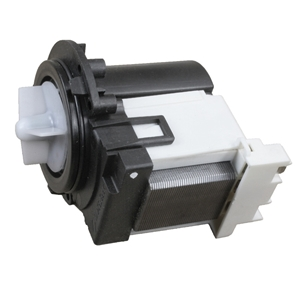 Picture of Washer Drain Pump Motor for LG Part # 4681EA1007G