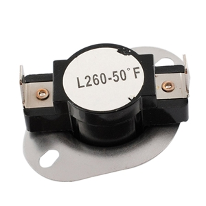 Dryer Hi Limit Thermostat For Samsung Part Dc47 00018a