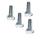 Microwave Magnetron Mounting Bolt Kit (4 pack) Part # 98QBP0928