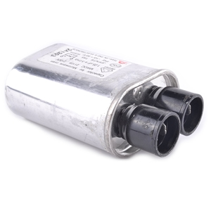 Picture of Microwave Capacitor 2100 VAC 1.05 MFD for Whirlpool Part # W10343300